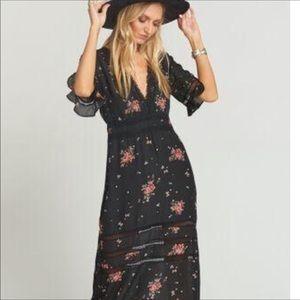 Show Me Your Mumu Tabitha Dress
